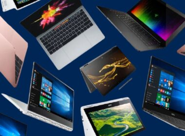 Laptops with144hz Refresh Rate Display